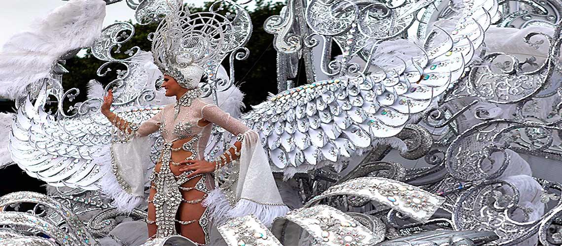 Calendario Carnaval 2020 Las Palmas.Carnevale Gran Canaria 2020 Date E Programmi Carnevale Las Palmas E