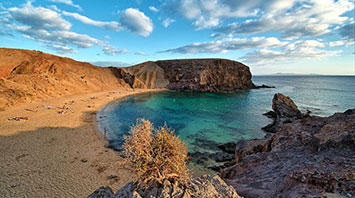 canarie spiagge isole canarie
