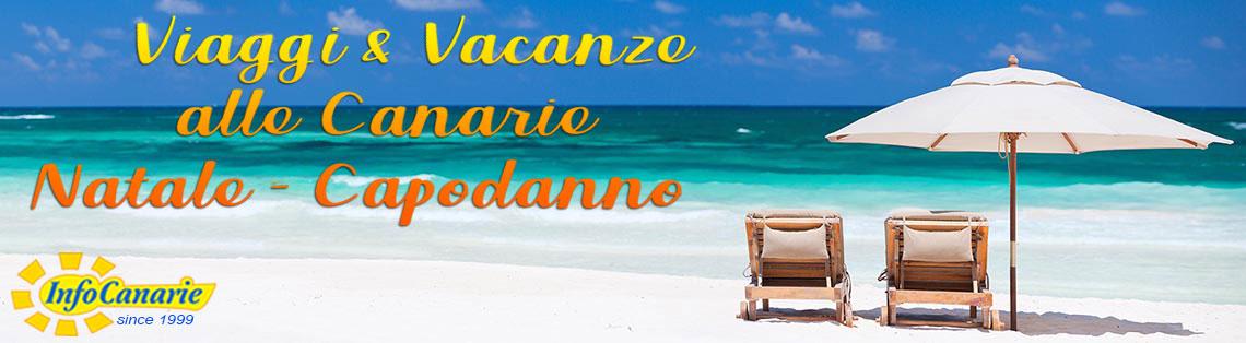 Vacanze canarie 2018 2019 viaggi offerte canarie pacchetti for Last minute capodanno al caldo