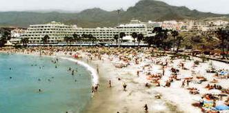 tenerife isole Canarie isola di Tenerife tenerif teneriffa